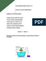 PROYECTO-INSTITUCIONAL 2 parcial