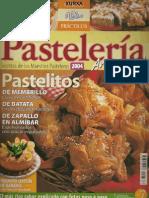 Pasteleria artesanal 2004 - 7