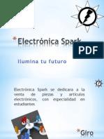 Electrónica Spark