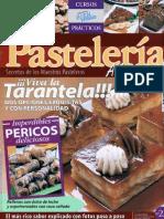 Pasteleria artesanal 2004 - 25