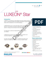 Luxeon 1W Led DS23