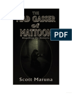 Maruna - Mad Gasser of Mattoon