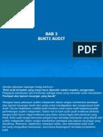 Bab 3. Bukti Audit