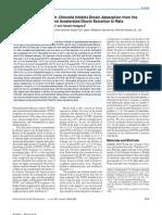 Chlorophyll Dioxin Detox