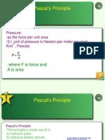 94945375 Pascal Principle