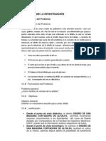 Primer Informe Alfalfa