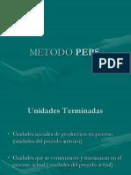 Metodo Peps