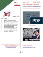 Newsletter 349