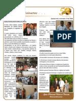 Boletin 48 Informe Misionero Del Guinea Nissau a Nov de 2008