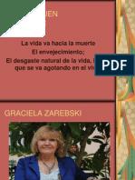 Graciela Zaresbki
