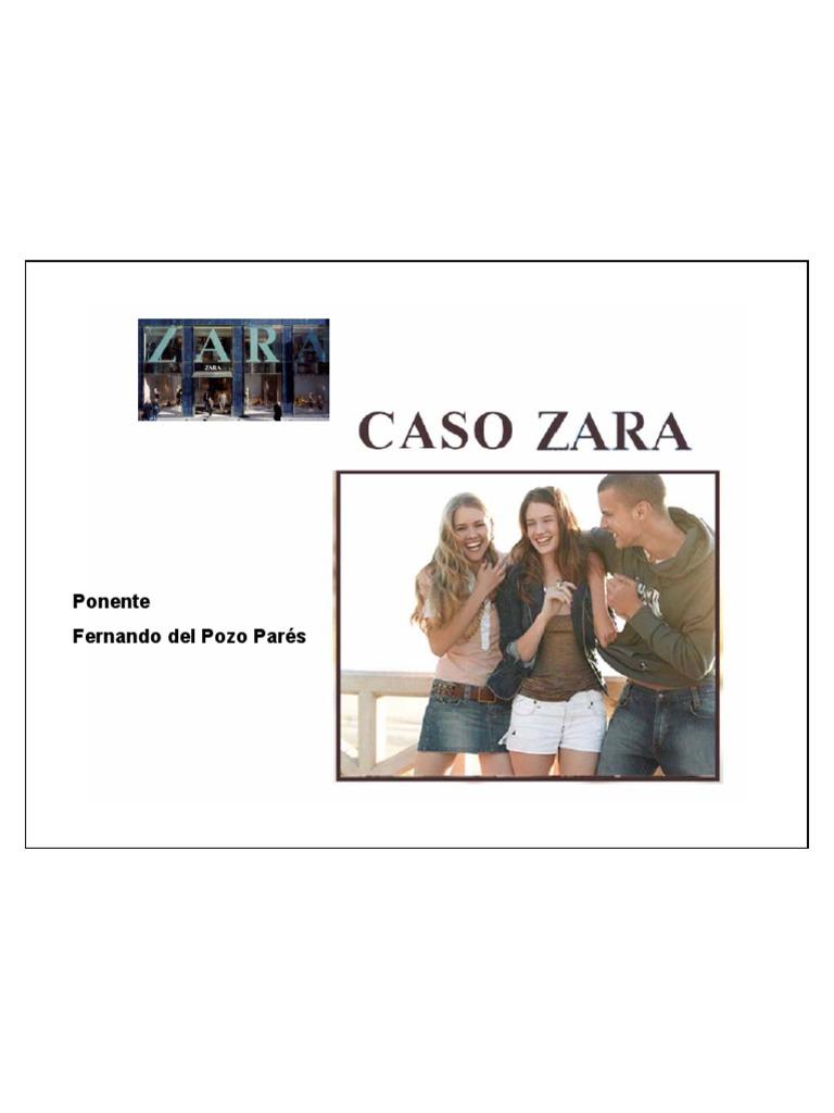 Zara apuesta fuerte por la customización permitiendo a sus