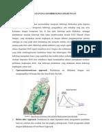 Tugas Kelompok - Pendekatan Hidrologi Lingkungan