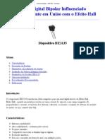 Instrumentação - HE3135 - Principal