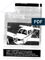 Flying Training 1-4