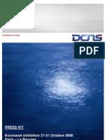 DCNS Press Kit