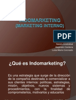 In Do Marketing