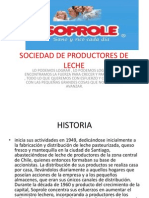 Sop Role