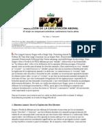 Abolición de la Explotación Animal - Gary L. Francione