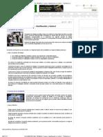 ACCIDENTES DEL TRABAJO_ Causa, Clasificación y Control ___ Paritarios