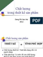 Chat Luong San Pham