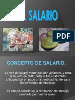 Salario El Final