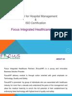 Focus Care Presentation for URS