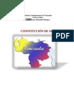 CONSTITUCIÓN DE 1830