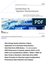 A Practical Introduction to Storage Disk Subsystem Performance_V1.55