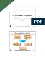 Topic4-BallscrewCalculations