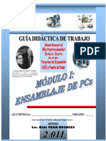 Manual Ensamblaje Pcs