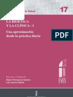 La Bioetica en La Practica Diaria