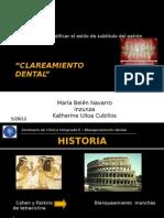 to Dental