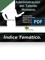 Administración de Recursos Humanos (1)
