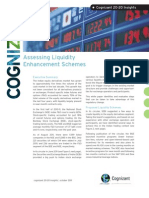 Assessing Liquidity Enhancement Schemes