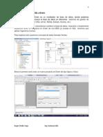 Cómo Pasar una BDD SQL a Erwin