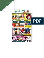 Ejemplo  cómic_Taller de lectura 5° año primaria