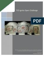 Open Challenge Brochure