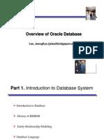 Oracle DB