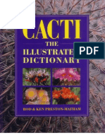 CACTI - The Illustrated Dictionary