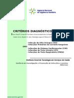 Criterios de Diagnosticos