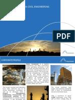 Tecnimont - Civil&Infrastructures