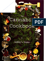 Cannabis Cookbook, 1996