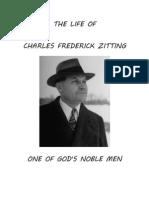 The Life of Charles F. Zitting