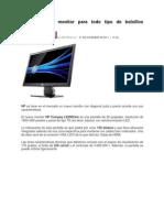 HP LE2002xm