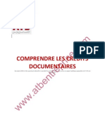 ATB Emission Et Reception Des Credits Documentaires