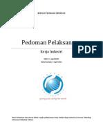 Panduan Kerja Industri Politeknik Telkom v 1.1