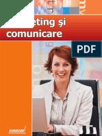 Lectie Demo Marketing Si Comunicare