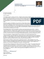 ISU Letter of Intent
