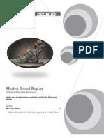 análise de mercados