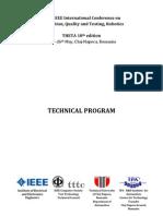AQTR 2012 Program